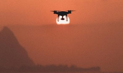 Air Pollutants Monitoring Using UAVs