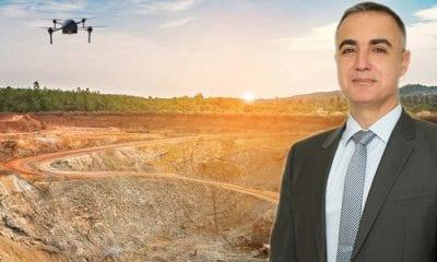 Mobilicom CEO Oren Elkayam